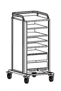11 Sozius Modell 8